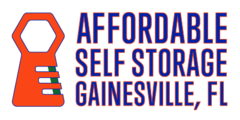 Affordable Self Storage Logo